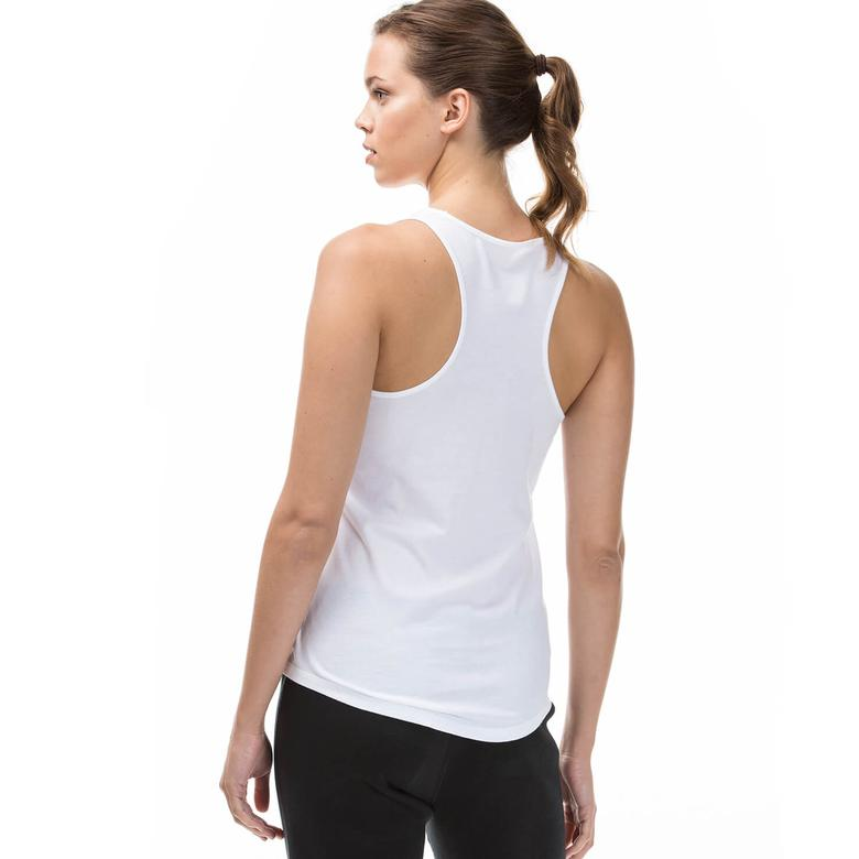 Converse Patch Classic Kadın Beyaz Tshirt
