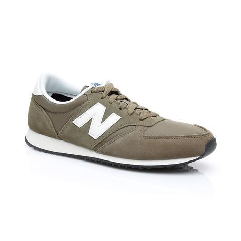 New Balance U420Grb Erkek Yeşil Sneakers
