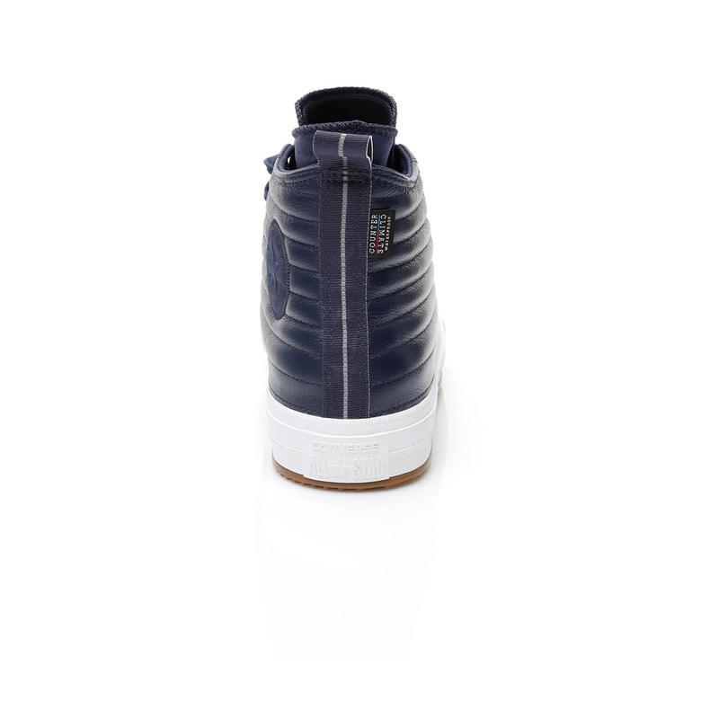 Converse Chuck Taylor Wp Boot Erkek Lacivert Sneaker