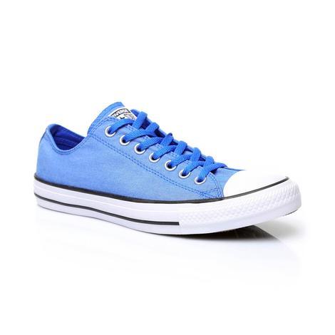 Converse Chuck Taylor All Star Erkek Mavi Sneaker