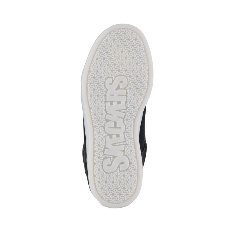 Skechers Energy Lights Zargo Erkek Çocuk Siyah Işıklı Spor Ayakkabı