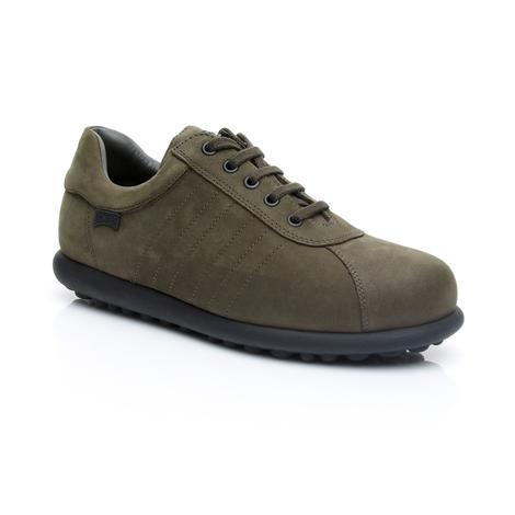 Camper Pelotas Erkek Yeşil Sneaker