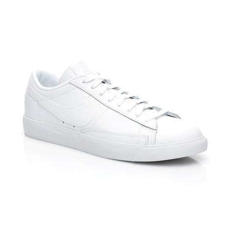 Nike Blazer Erkek Beyaz Sneaker