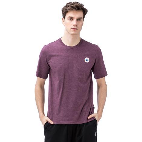 Converse Erkek Bordo Tshirt
