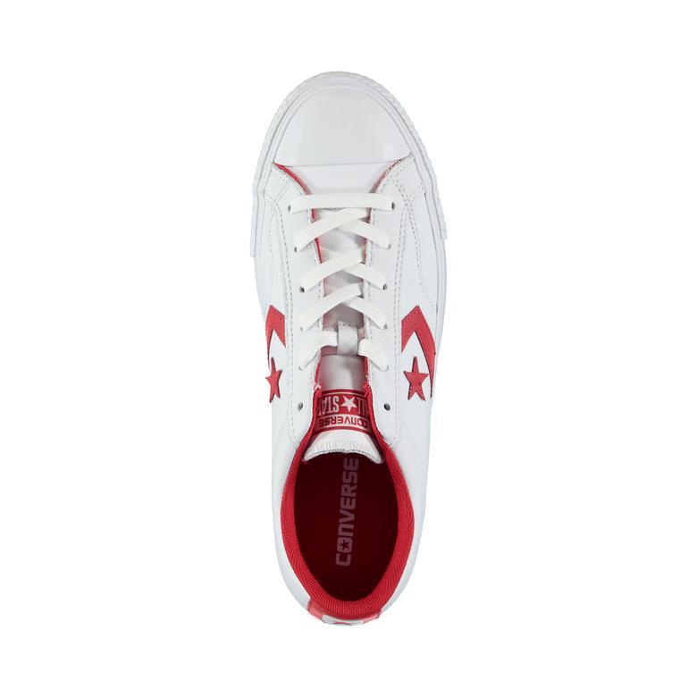 Converse Star Player Erkek Beyaz Sneaker