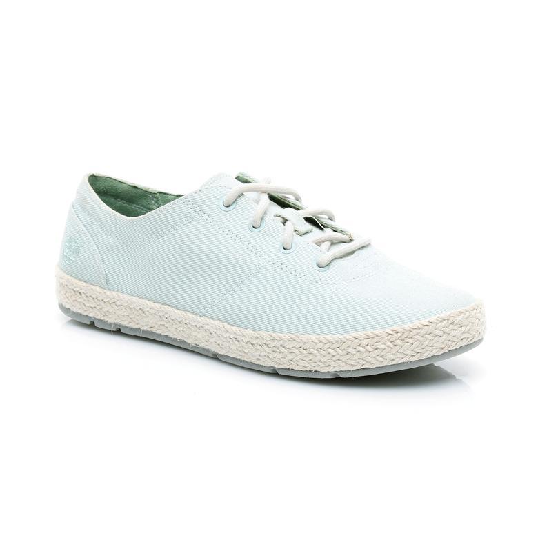 Timberland Kadın Yeşil Ayakkabı