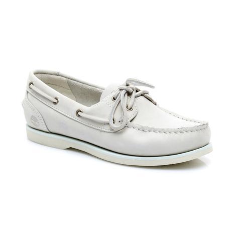 Timberland Kadın Gri Ayakkabı