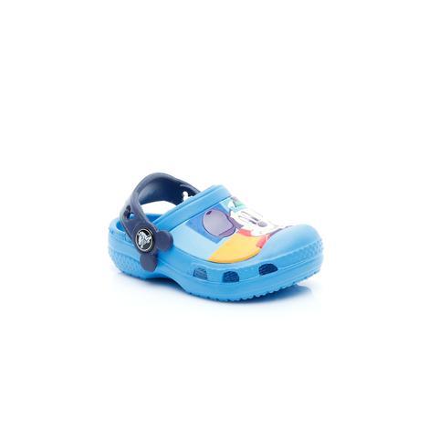 Crocs Çocuk Mavi Ayakkabı