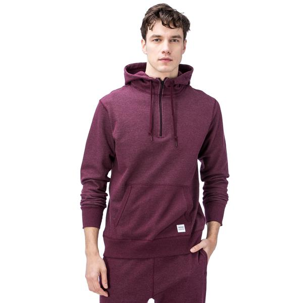 Converse Erkek Bordo Sweatshirt