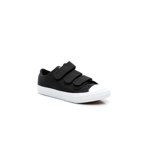 Converse Chuck Taylor All Star Iı 3V Unisex Siyah Sneaker
