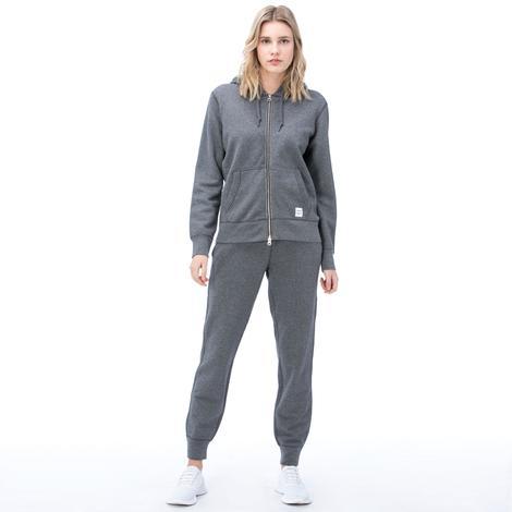 Converse Kadın Gri Sweatshirt