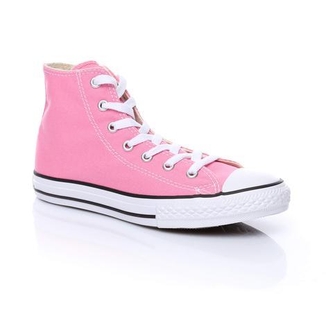 Converse Chuck Taylor All Star Hi Çocuk Pembe Sneaker
