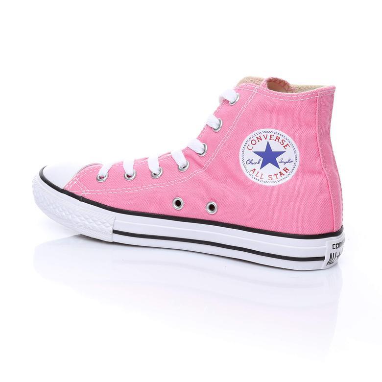 Converse Chuck Taylor All Star Mid Çocuk Pembe Sneaker