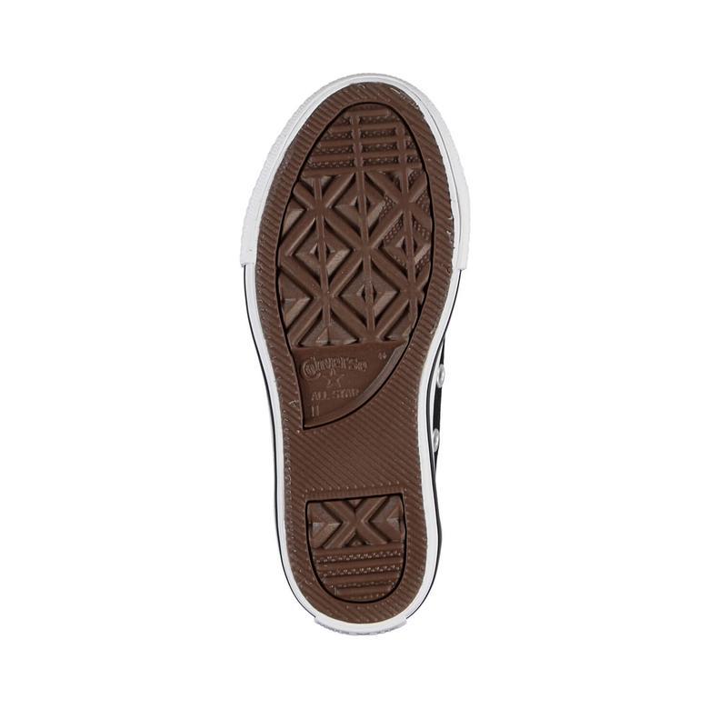 Converse Chuck Taylor All Star Çocuk Siyah Sneaker