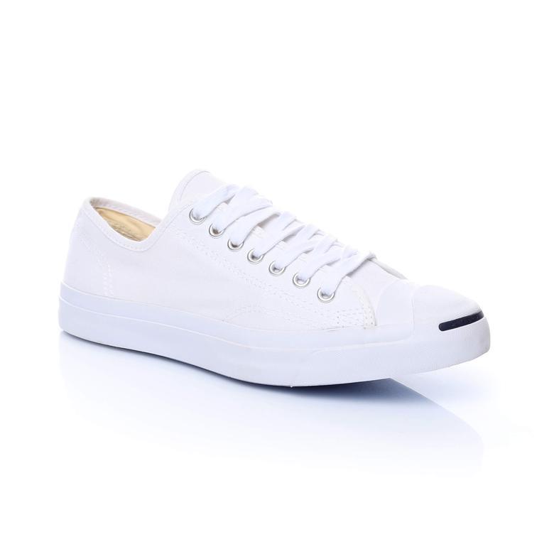 0afbc53ee82b Converse Jack Purcell Jack Erkek Beyaz Sneaker 1Q698
