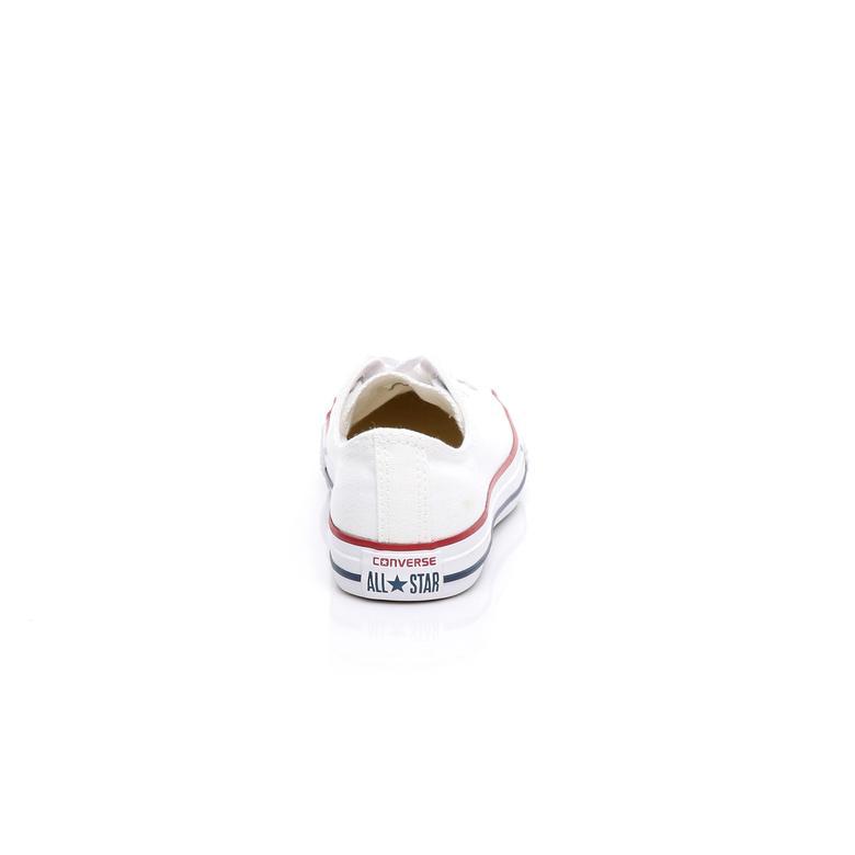Converse Chuck Taylor All Star Çocuk Beyaz Sneaker