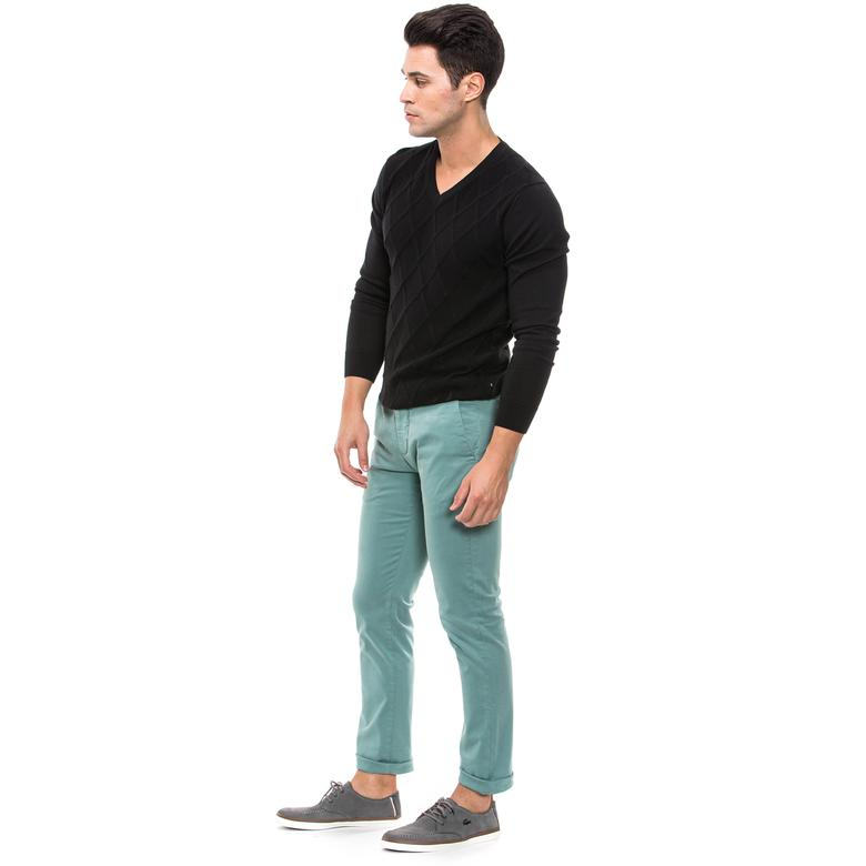 Nautica Erkek Yeşil Pantolon