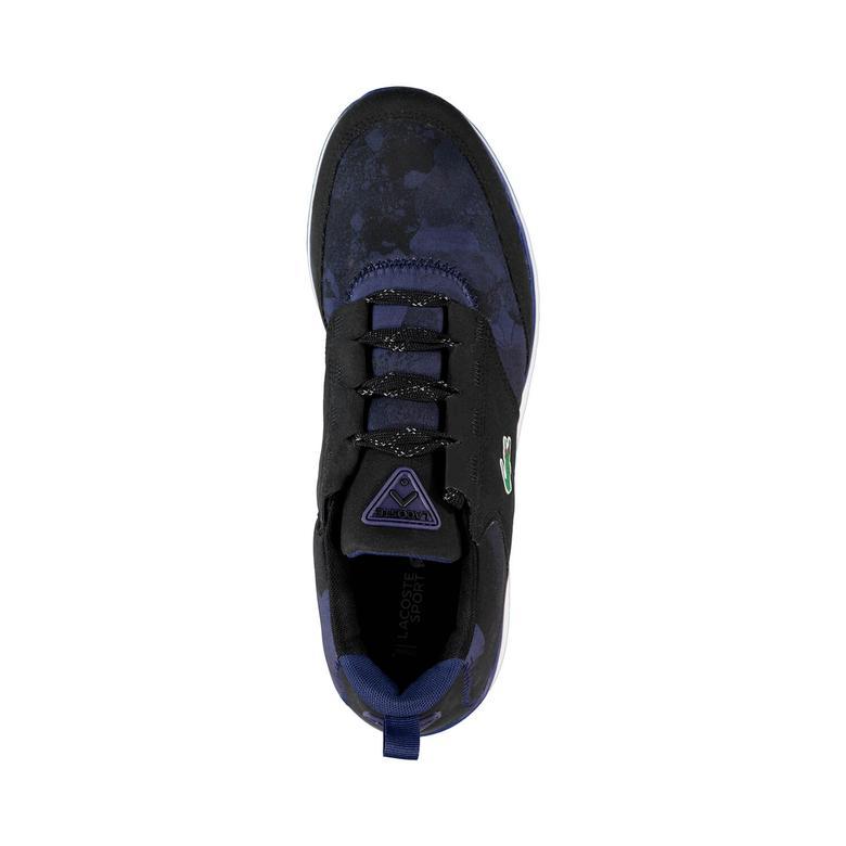 Lacoste L.ight Erkek Lacivert Sneaker
