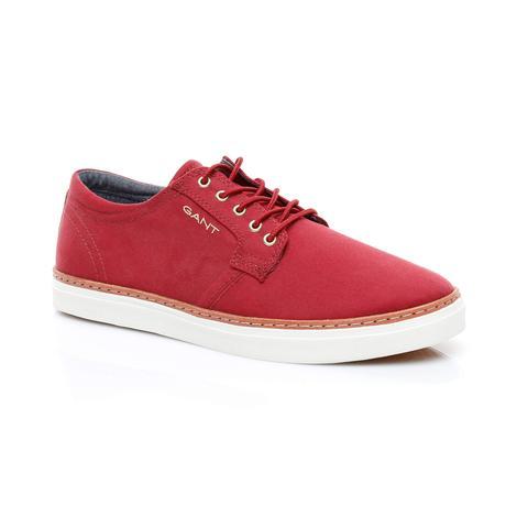 Gant Bari Erkek Bordo Sneaker