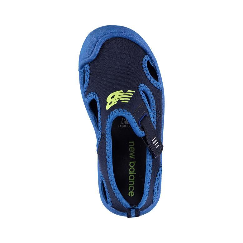 New Balance 2013 Çocuk Mavi Sandalet