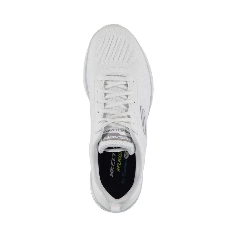 Skechers Skech-Air Infinity Erkek Beyaz Spor Ayakkabı