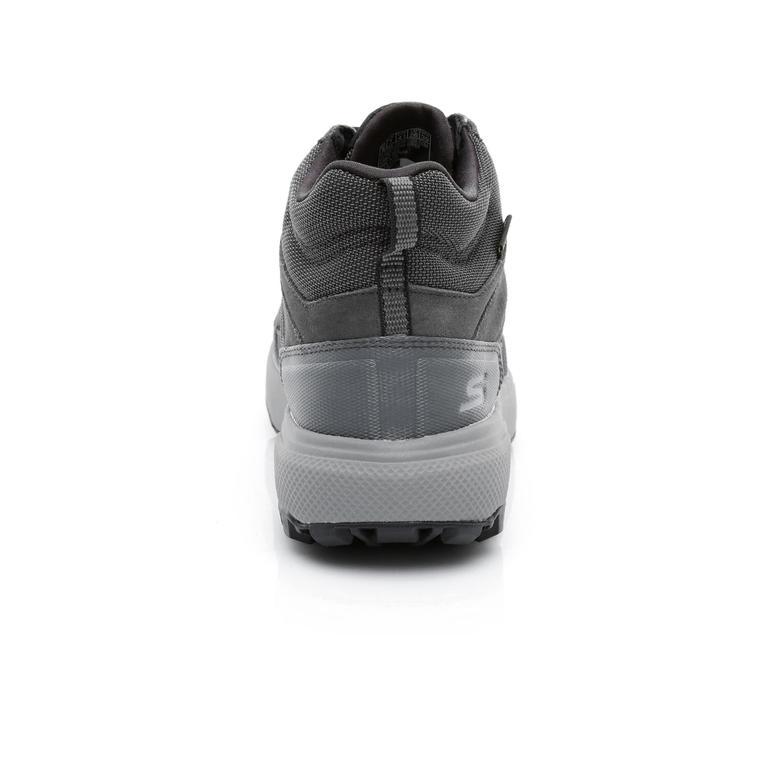 Skechers Outdoor Ultra Erkek Siyah Bot