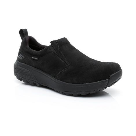 Skechers Jungle Moc Double Gore Slip O Erkek Siyah Sneaker