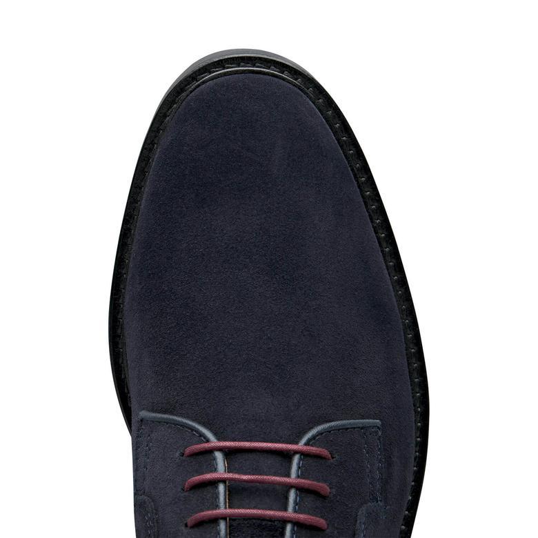 Gant Spencer Erkek Lacivert Sneaker