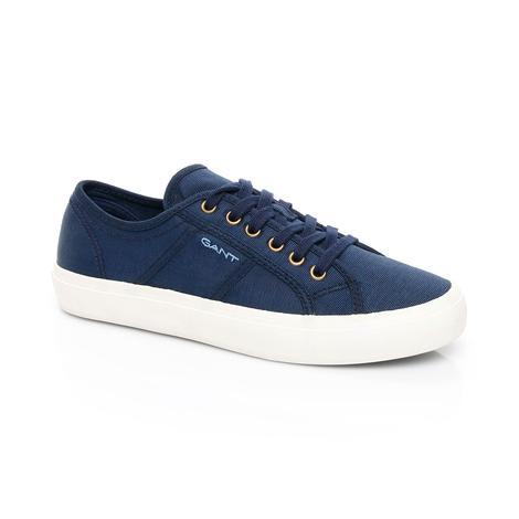 Zoe Kadın Lacivert Sneakers