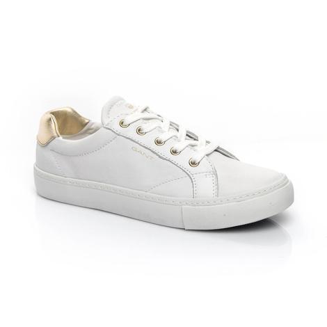 Alice Kadın Beyaz Sneaker