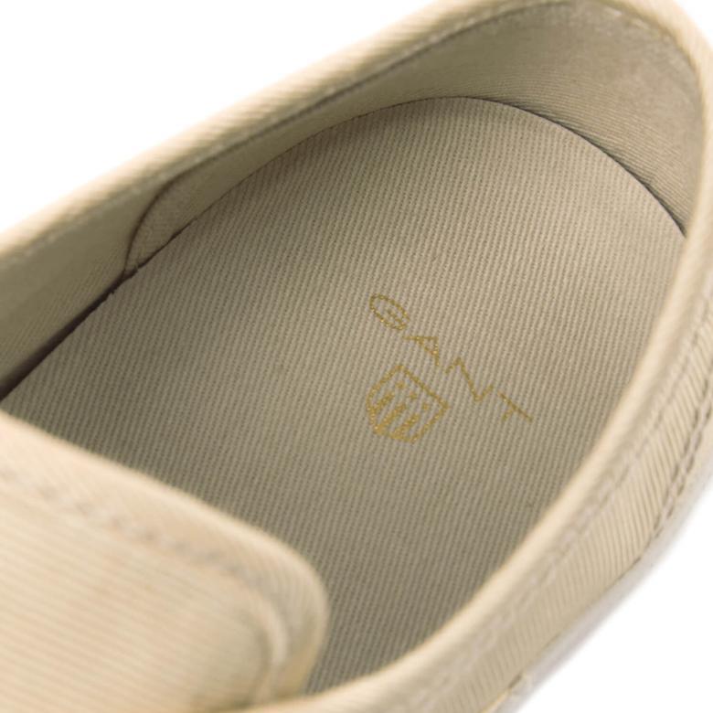 Gant Zoe Kadın Krem Sneaker