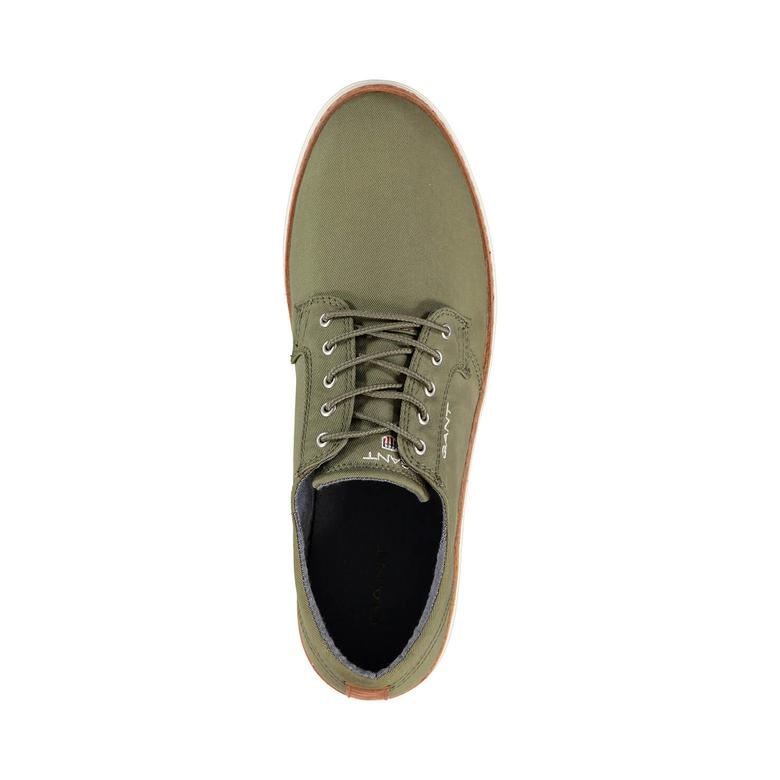 Gant Bari Erkek Yeşil Sneaker