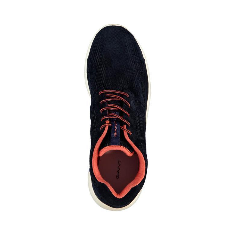 Gant Leah Kadın Lacivert Ayakkabı