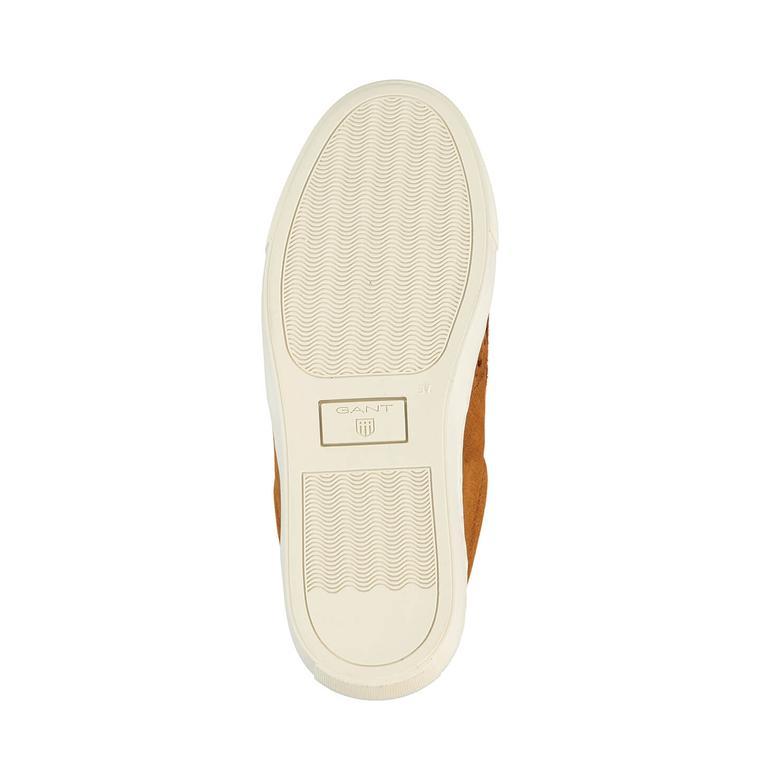 Gant Olivia Kahverengi Ayakkabı