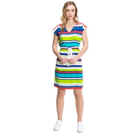Nautica Kadın Renkli Elbise