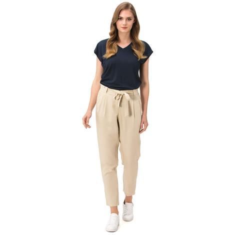 Nautica Kadın Bej Pantolon