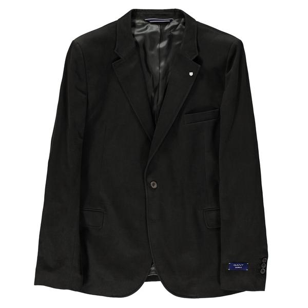 Gant Erkek Siyah Ceket