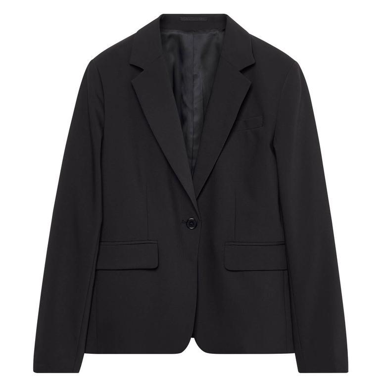 Gant Kadın Siyah Ceket
