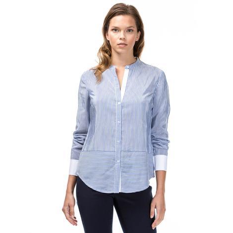 Nautica Kadın Mavi Bluz