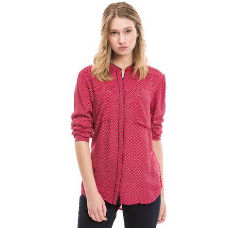 Nautica Kadın Kırmızı T-Shirt