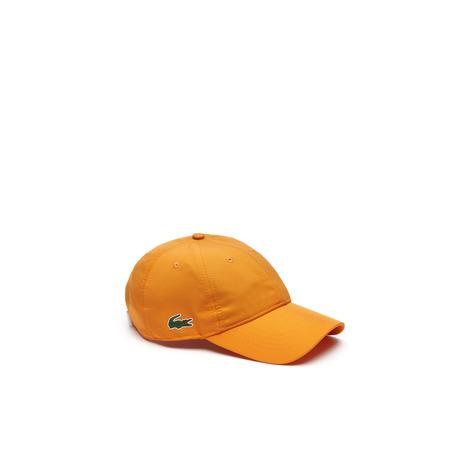 Lacoste Erkek Turuncu Şapka