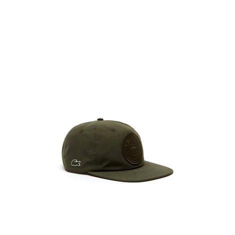 Lacoste Erkek Yeşil Şapka