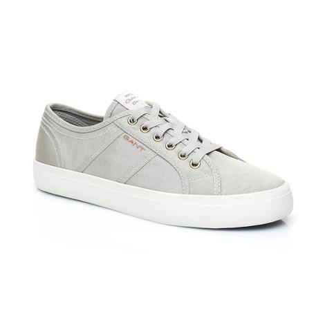 Gant Zoe Kadın Gri Sneaker