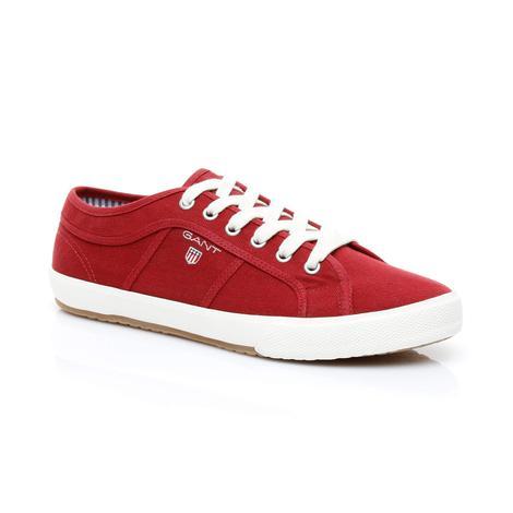 Gant Erkek Kırmızı Ayakkabı