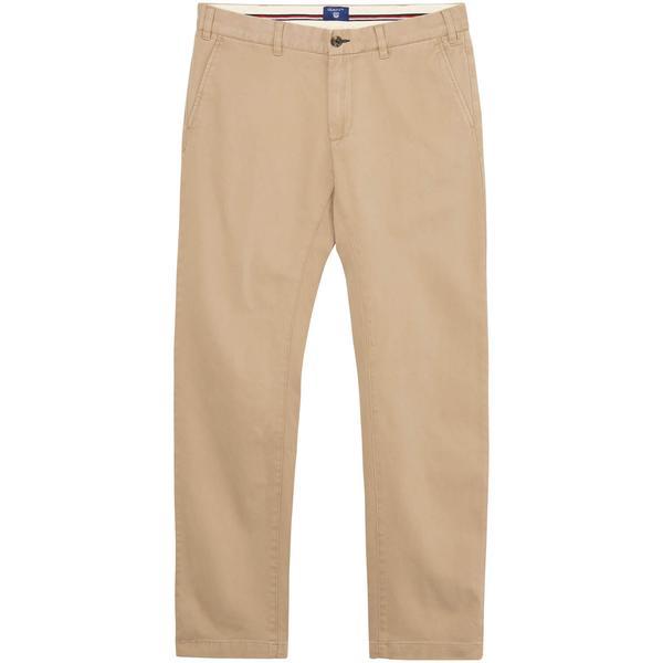 Gant Erkek Bej Pantolon