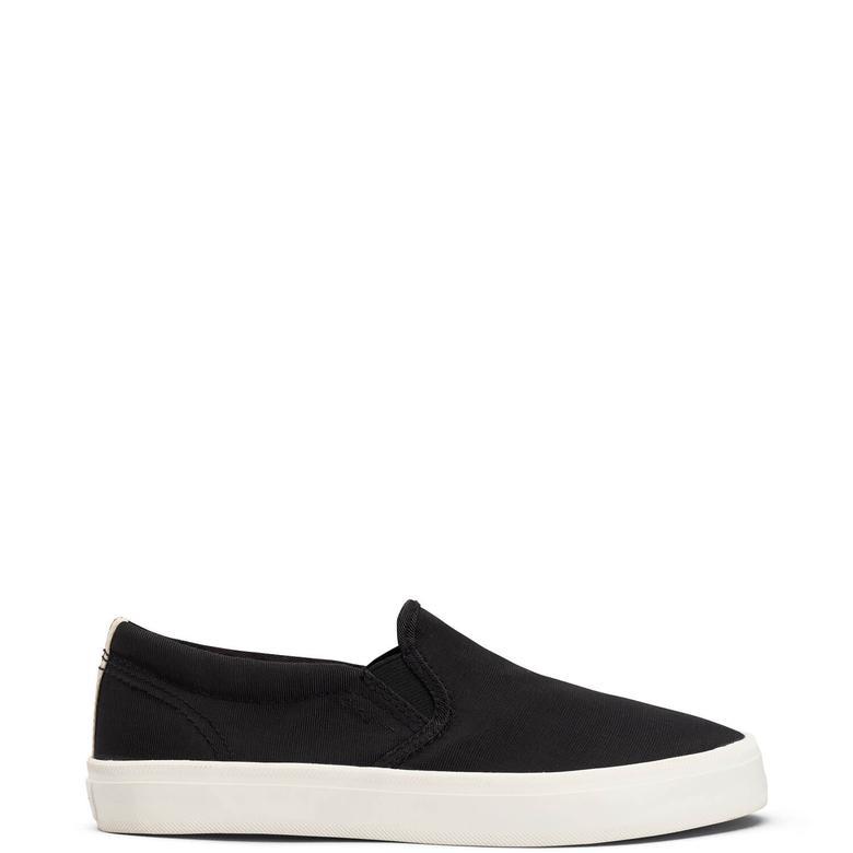 Gant Kadın Siyah Slip On Ayakkabı
