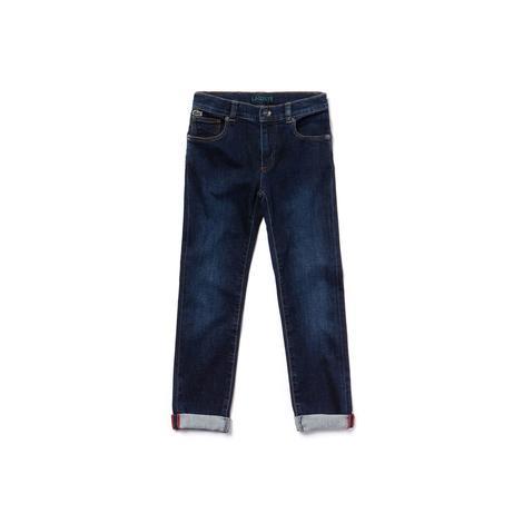 Lacoste Çocuk Renkli Pantolon