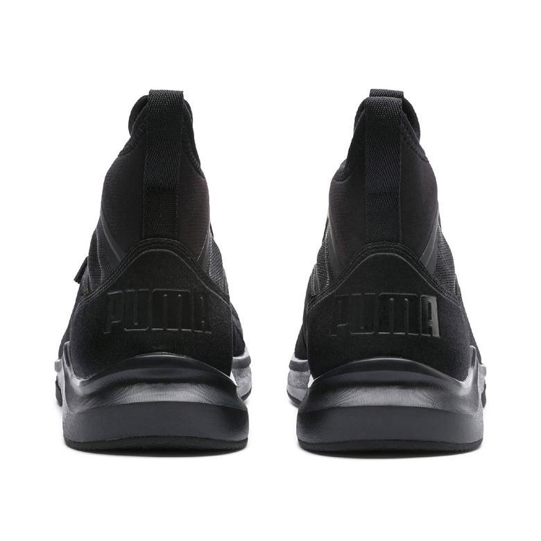 Puma Phenom Kadın Siyah Sneaker