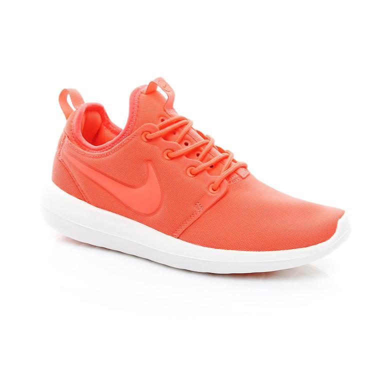 Nike Roshe Two Kadın Kırmızı Sneaker