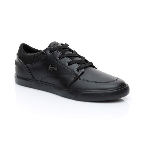 Lacoste Bayliss Erkek Siyah Sneaker